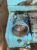 Vintage Beach Buggy