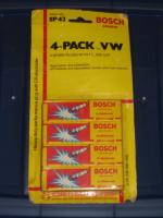 Robert Bosch Type 3 Spark Plugs