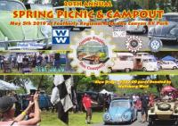 20th Annual Spring Picnic