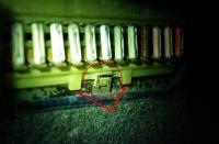 411-412 fuse panel installation
