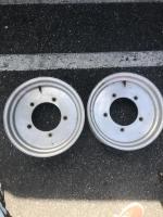 Restojohnny's rare 15x4.5 wheel score