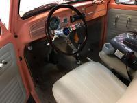 65 w/ new steering wheel
