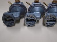 VW Fuel Pumps