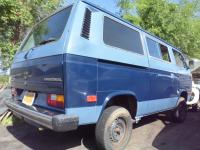 OG paint 1984 GL vanagon