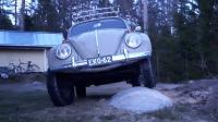 Geländewagen -66