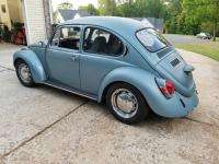 New to me super beetle