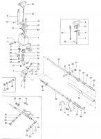 003 auto transmission linkage