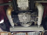 T34 engine is it correct
