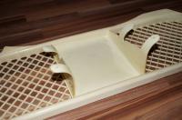 parcel tray Omniplast