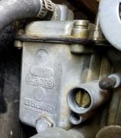 1971 super beetle wrong engine