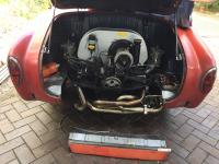 Ghia motor pic