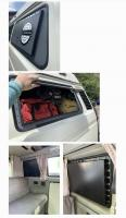 Vanagon window locker