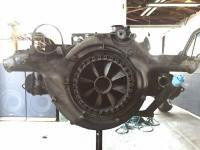 Engine disassembly / inspection