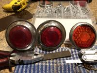 1955 tail lights pgsg Wolfsburg