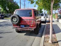 wider rear rims