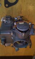 Volkzbitz  carburetor rebuild