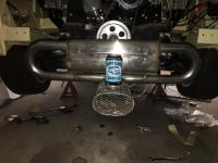 flemadiddlehopper's '67 project