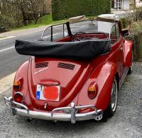 1967 VW Vert