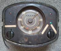ULF 21 Speedo