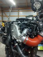TDI CUAA 240HP