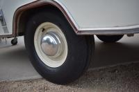 "10"" Puck tires"