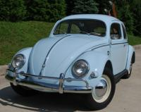 My first VW Bug