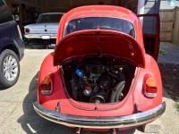 1969 type 1 Beetle