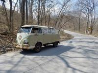 1959 trailer bus
