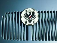 reproduction ADAC badge