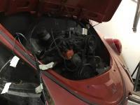 1964 beetle engine pull