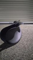 eBay repro fiberglass kamei spoiler