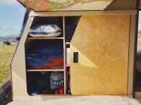 Westy closet mod