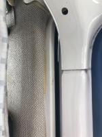 Slider air gap