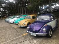 Baguio Volkswagen Club Family Picnic Day