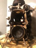 Vanagon Cylinder sleeve