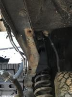 Vanagon Syncro Engine Bay Restoration