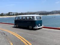 California trip 2019