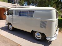 1966 poptop Riviera