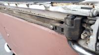 Slider Door Slider and Mechanism
