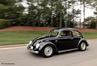 '58 VW Beetle