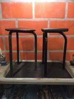 Hazet stool vs repro stool