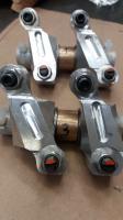 Type 4 - 1.4:1 ratio - CNC Aluminum