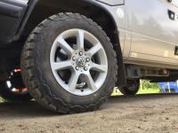 Mercedes c240 wheels