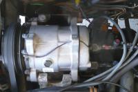 Vanagon AC Compressor