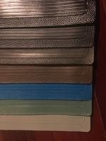 60's KG mats