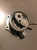 Fuel pump rebuild questions