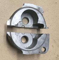 DIY Engine Case Splitter