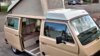 1985 VW Westfalia finished