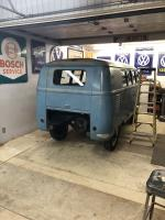 1959 Canadian Kombi 36hp Governor M178 and M173