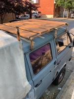 roof rack brackets